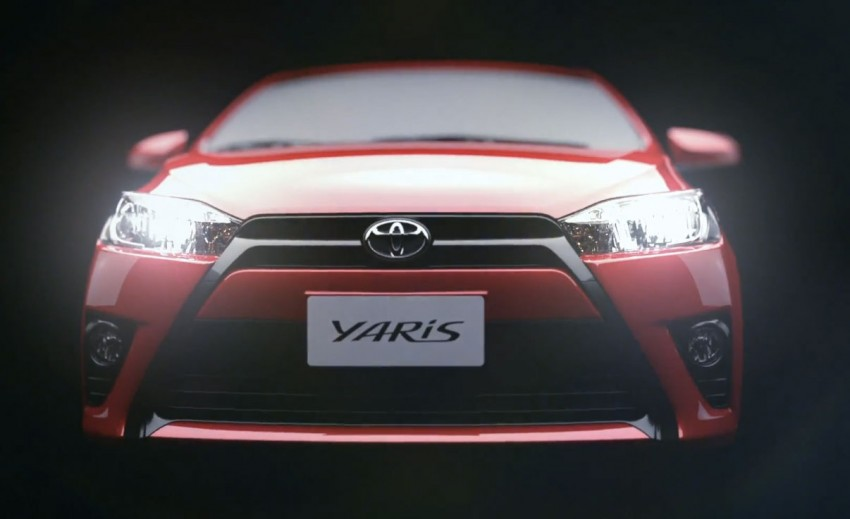 New China-market Toyota Yaris debuts in Shanghai Image #171761