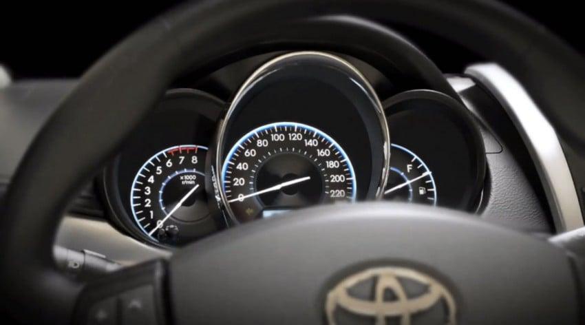 New China-market Toyota Yaris debuts in Shanghai Image #171762