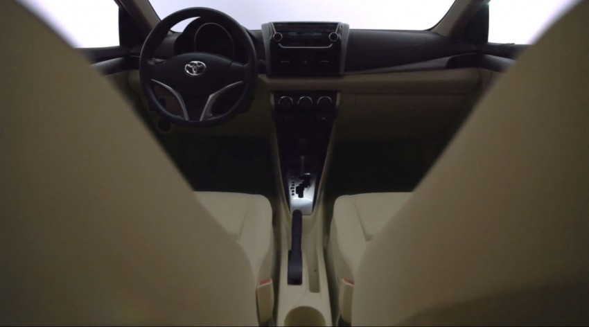 New China-market Toyota Yaris debuts in Shanghai Image #171763