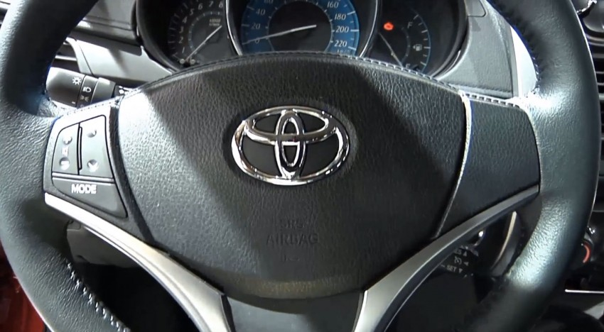 New China-market Toyota Yaris debuts in Shanghai Image #171775
