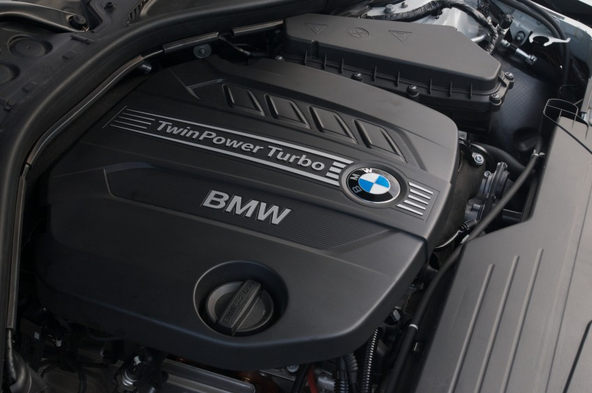BMW 328d launched in the USA: a renamed 320d Image #165952