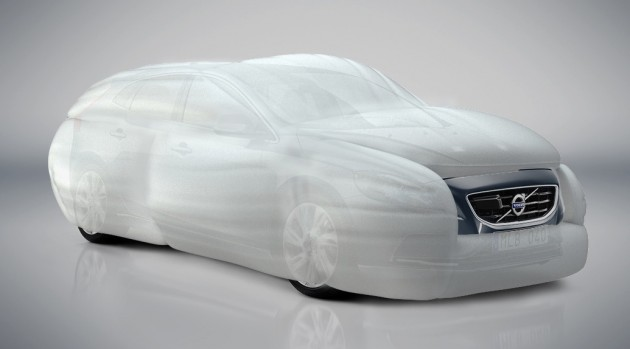 volvo airbag 1