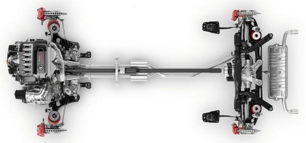 Volkswagen Design Vision GTI VR6
