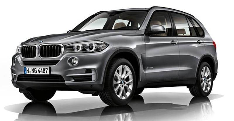 BMW X A Peek At The Md And M Sport Image - 2014 bmw x5 sport