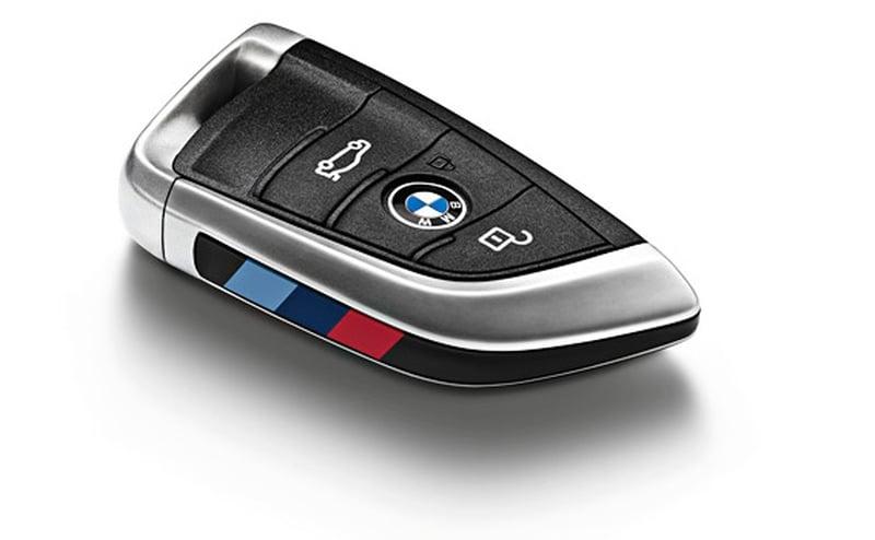 Bmw Key Fob >> 2014 BMW X5 – a peek at the M50d and M Sport Image 177711