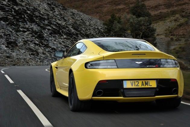 Aston V12 Vantage S-14
