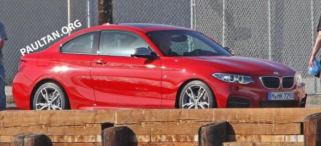 BMW-M235I-SPYSHOTS-0006