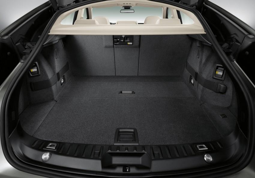 BMW 5 Series LCI – Sedan, Touring and Gran Turismo Image #175201