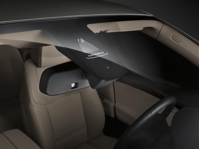 BMW 5 Series LCI – Sedan, Touring and Gran Turismo Image #175216