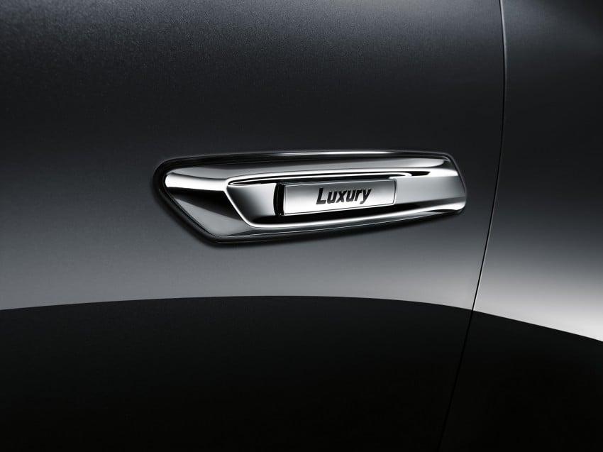 BMW 5 Series LCI – Sedan, Touring and Gran Turismo Image #175258