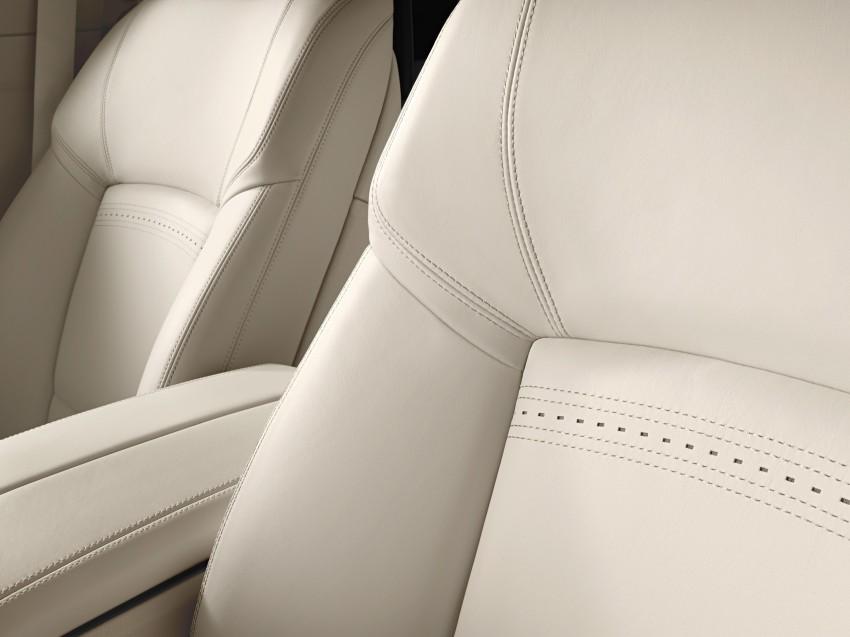 BMW 5 Series LCI – Sedan, Touring and Gran Turismo Image #175329