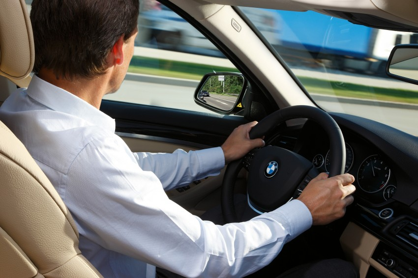BMW announces wide scale model upgrades for 2013 Image #172911