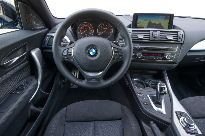 BMW announces wide scale model upgrades for 2013 Image #172912