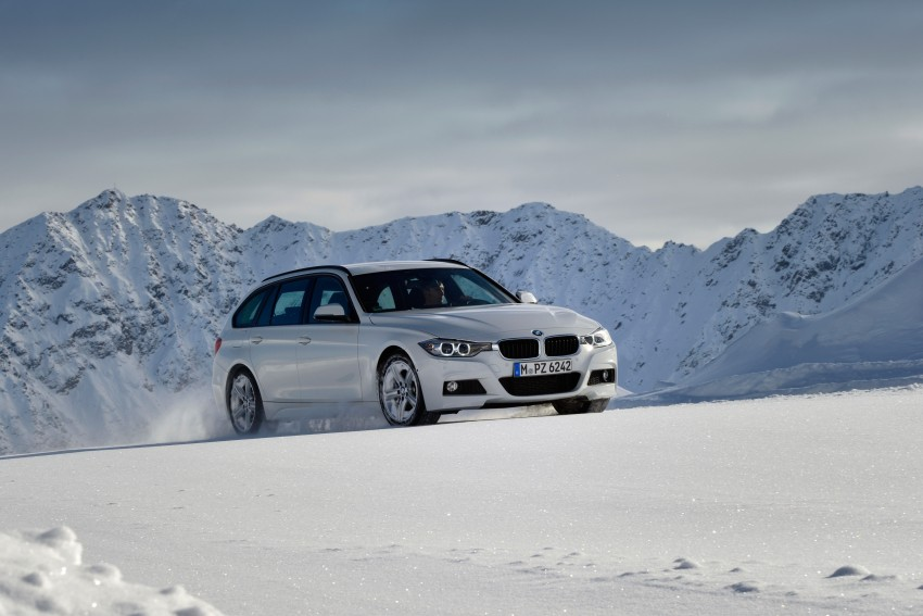 BMW announces wide scale model upgrades for 2013 Image #172913