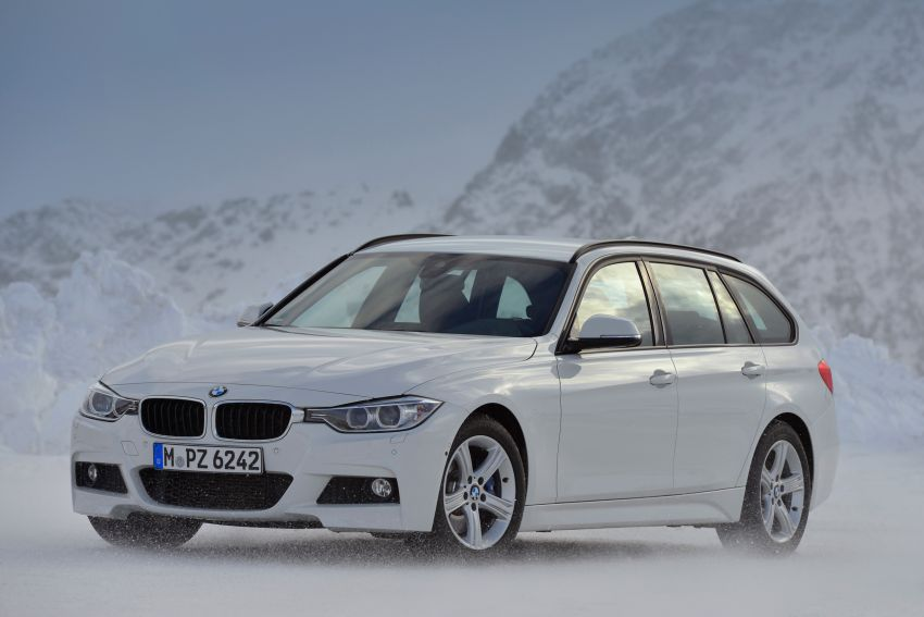 BMW announces wide scale model upgrades for 2013 Image #172914