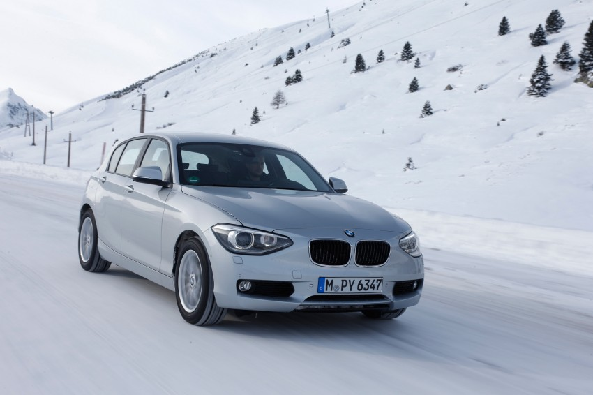 BMW announces wide scale model upgrades for 2013 Image #172915