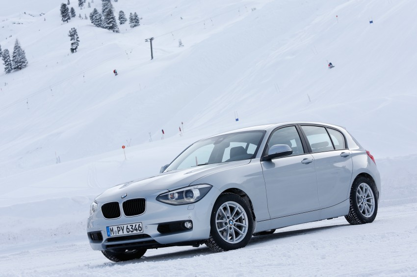 BMW announces wide scale model upgrades for 2013 Image #172916