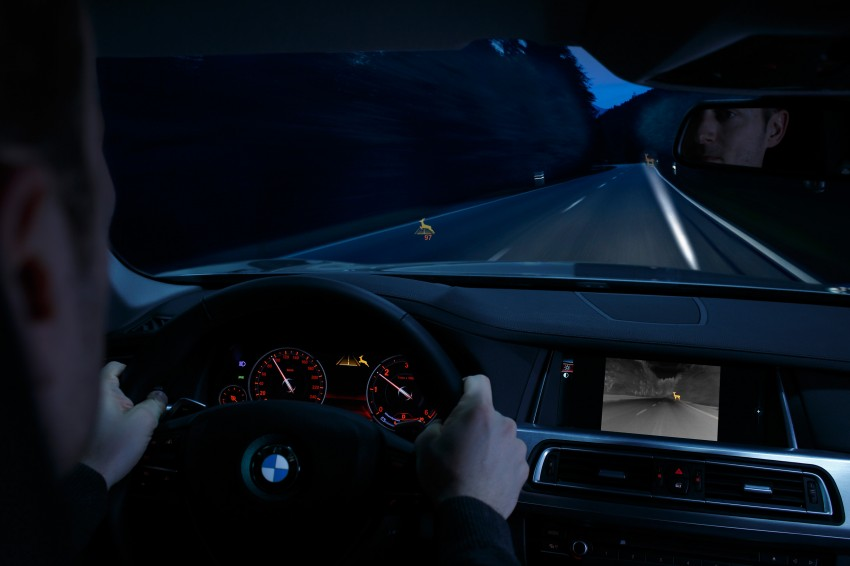BMW announces wide scale model upgrades for 2013 Image #172917