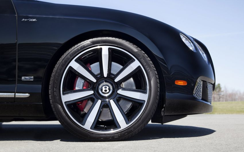 Bentley Le Mans Special Editions announced for USA Image #173626