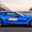 Corvette Indy Pace Car-01