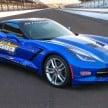 Corvette Indy Pace Car-02
