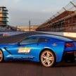 Corvette Indy Pace Car-06