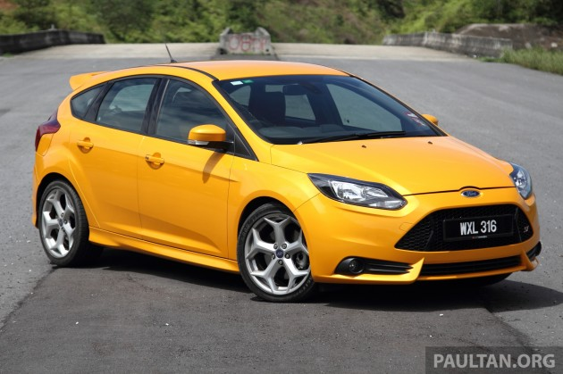 Ford-Focus-ST-Driven+ 57