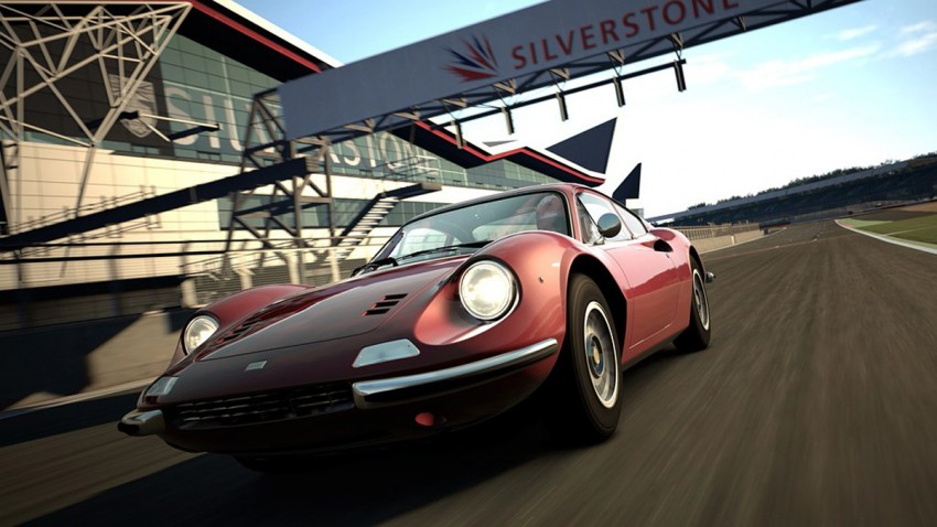 Gran Turismo 6 announced as the franchise turns 15 Image #174595