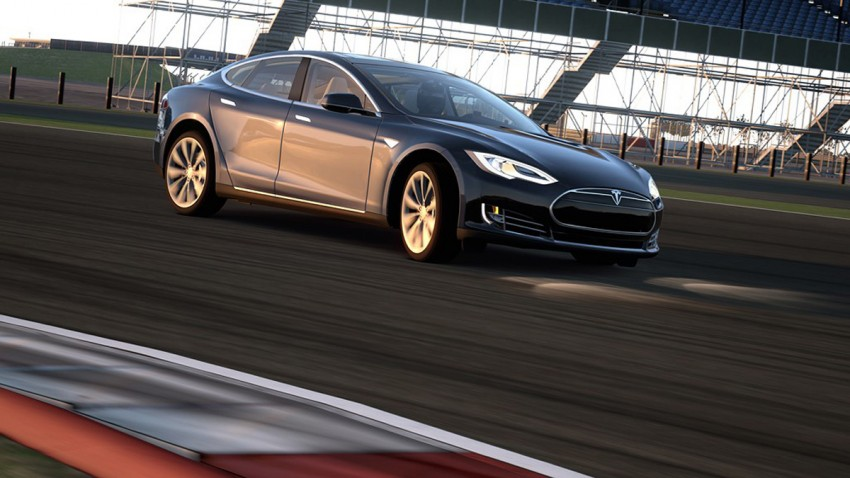 Gran Turismo 6 announced as the franchise turns 15 Image #174596