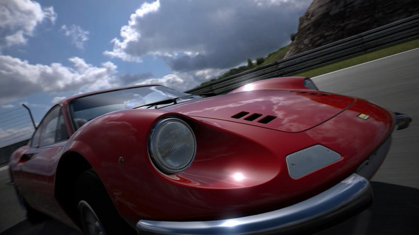 Gran Turismo 6 announced as the franchise turns 15 Image #174597