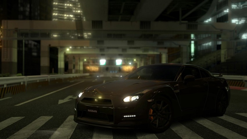 Gran Turismo 6 announced as the franchise turns 15 Image #174598