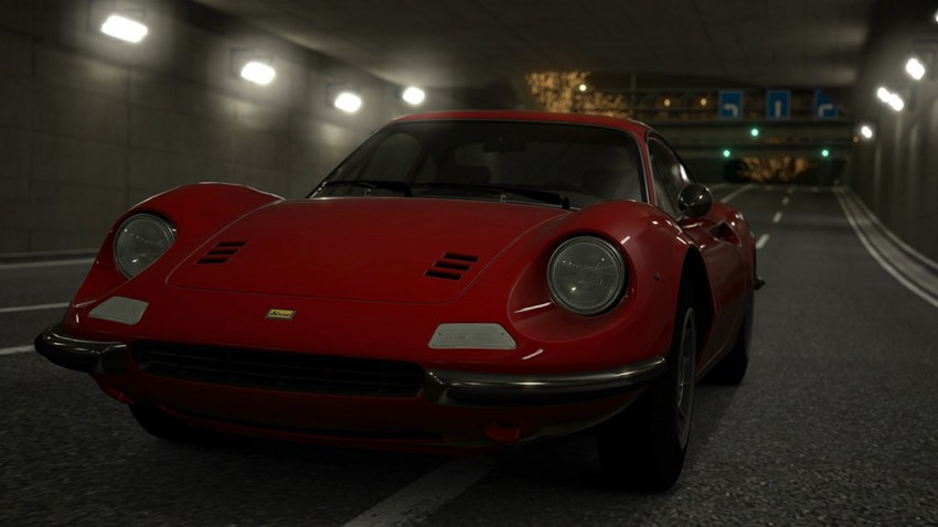 Gran Turismo 6 announced as the franchise turns 15 Image #174599