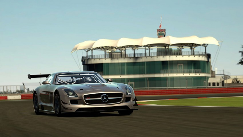Gran Turismo 6 announced as the franchise turns 15 Image #174600