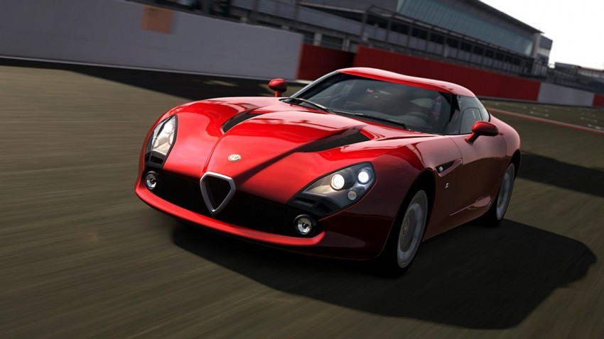 Gran Turismo 6 announced as the franchise turns 15 Image #174602