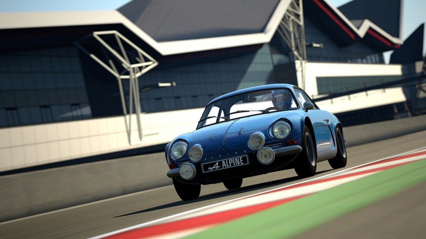 Gran Turismo 6 announced as the franchise turns 15 Image #174603