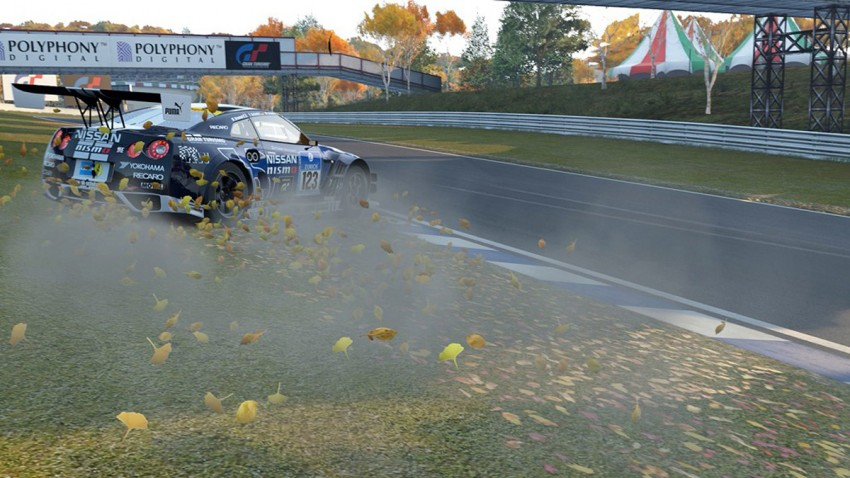Gran Turismo 6 announced as the franchise turns 15 Image #174604