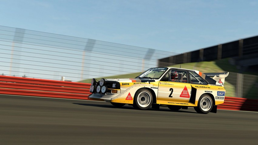 Gran Turismo 6 announced as the franchise turns 15 Image #174605