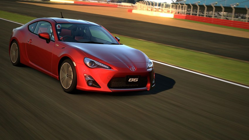 Gran Turismo 6 announced as the franchise turns 15 Image #174606