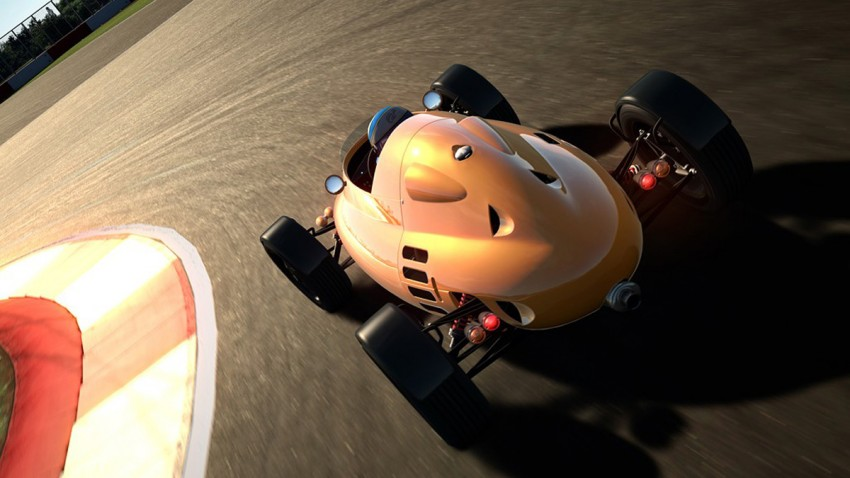 Gran Turismo 6 announced as the franchise turns 15 Image #174607
