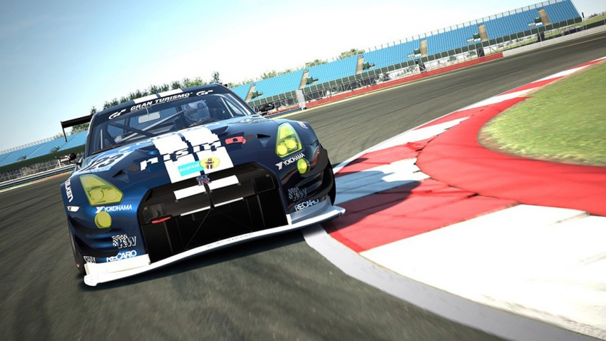 Gran Turismo 6 announced as the franchise turns 15 Image #174608