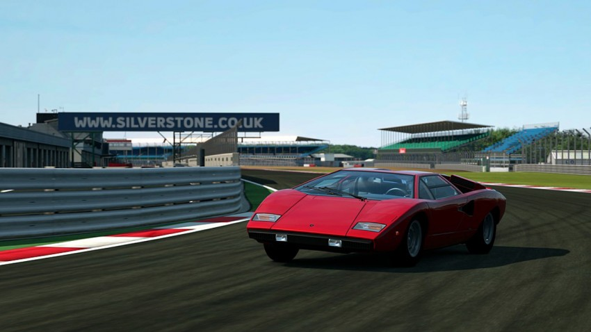 Gran Turismo 6 announced as the franchise turns 15 Image #174609