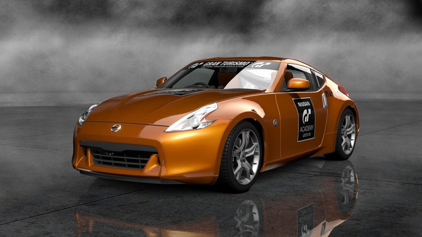 Gran Turismo 6 announced as the franchise turns 15 Image #174612