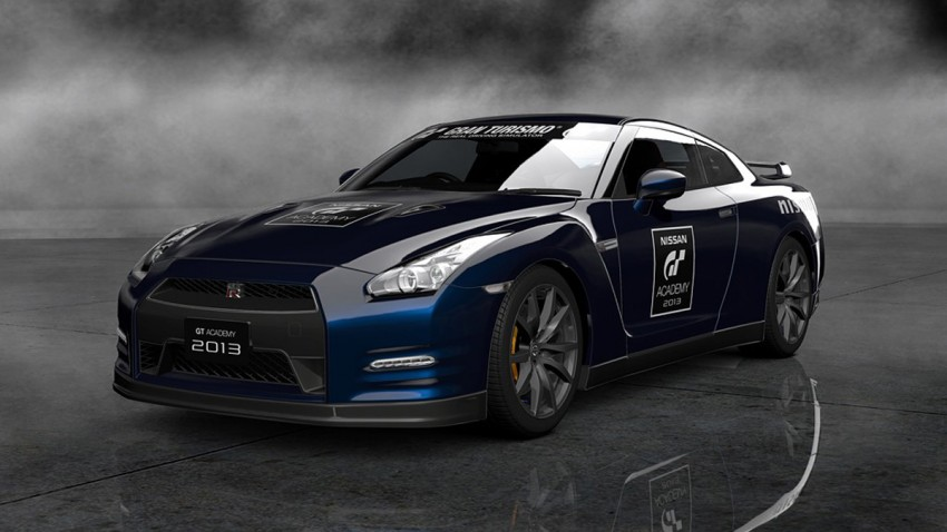 Gran Turismo 6 announced as the franchise turns 15 Image #174613