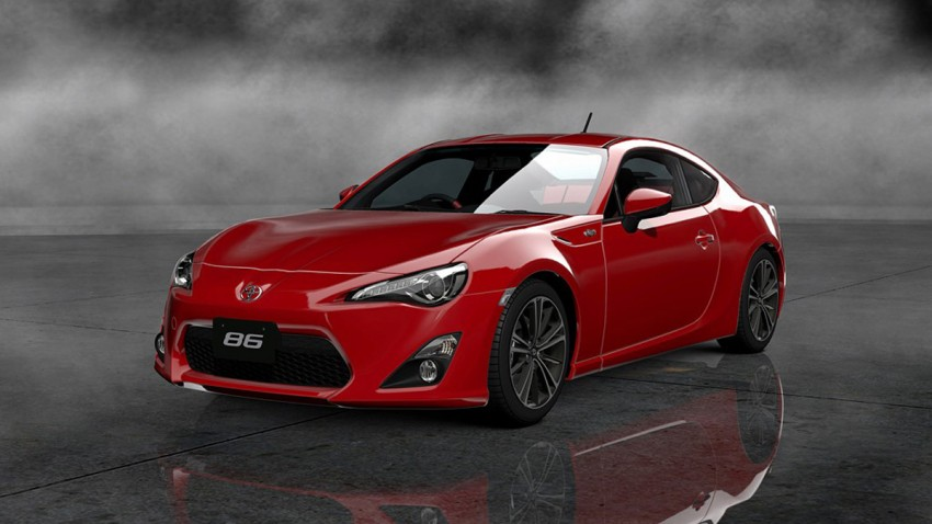 Gran Turismo 6 announced as the franchise turns 15 Image #174614