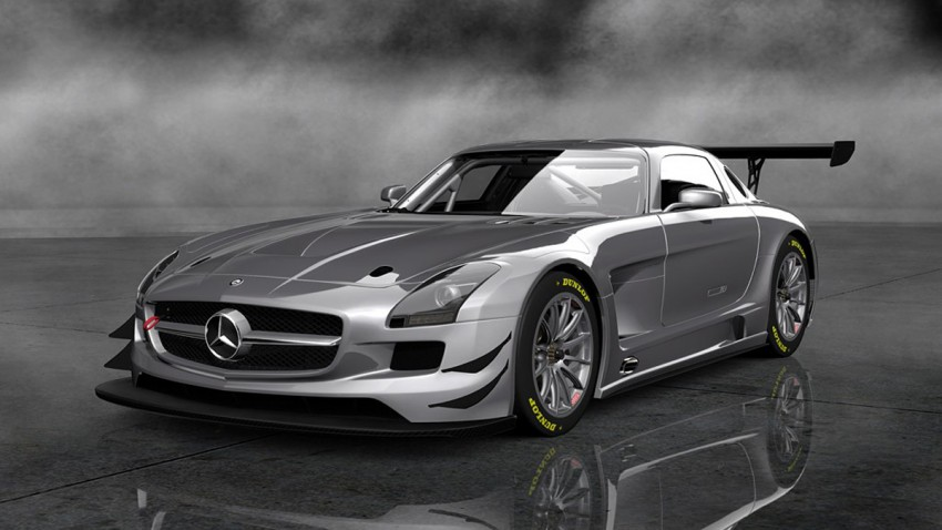 Gran Turismo 6 announced as the franchise turns 15 Image #174626