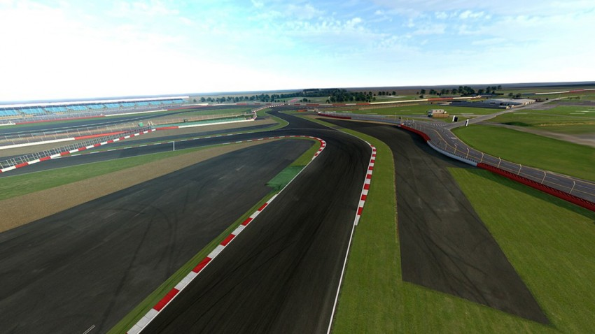 Gran Turismo 6 announced as the franchise turns 15 Image #174639