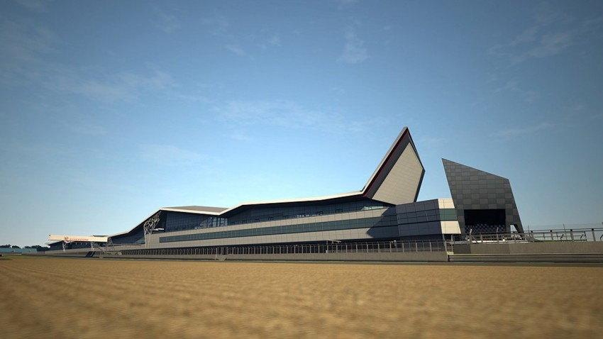 Gran Turismo 6 announced as the franchise turns 15 Image #174642