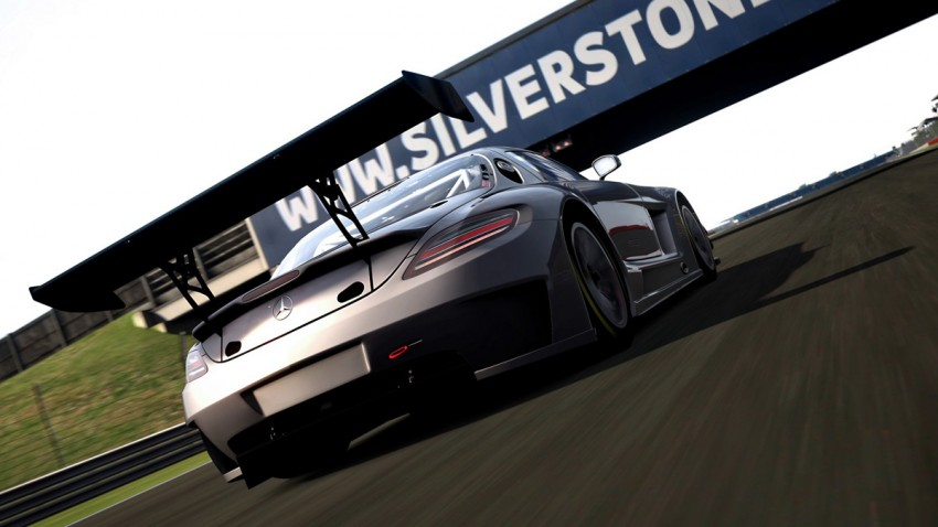 Gran Turismo 6 announced as the franchise turns 15 Image #174643