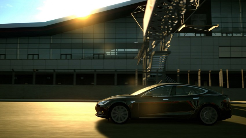 Gran Turismo 6 announced as the franchise turns 15 Image #174644