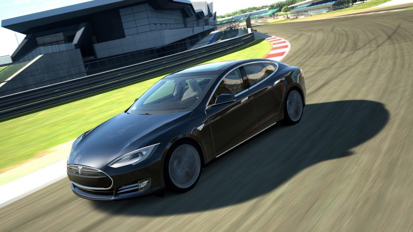 Gran Turismo 6 announced as the franchise turns 15 Image #174645
